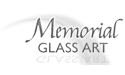 Memorial Glass Art