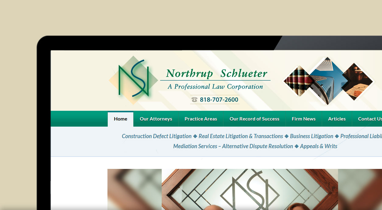 See Northrup Schlueter Project