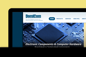 See Demicom Project